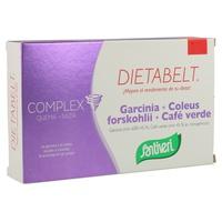 Dietabelt Complex Garcinia Coleus Compresse