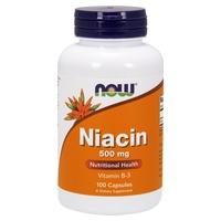 Niacinamida (B3) 500 mg