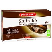 Shitake-Maitake-Reishi Bio