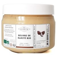 Organiczne masło shea