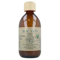Pulpe d'Aloe Vera