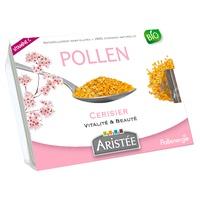 Organiczny pyłek wiśniowy