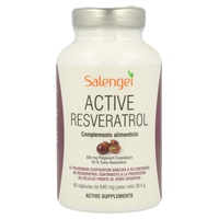 Active Resveratrol