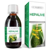 Hepalive (estratto di carciofo)