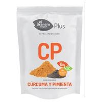 Cúrcuma y Pimienta Bio