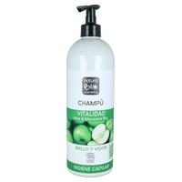 Organic Aloe Vera and Apple Vitality Shampoo