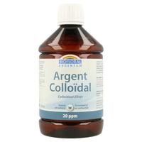Plata Coloidal 20 ppm
