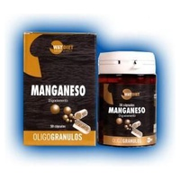 Oligogranules de manganèse