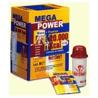 Megapower 20.000 Kcal Fresa