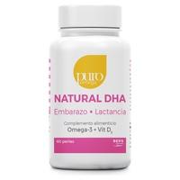 Natural DHA Pregnancy and Lactation