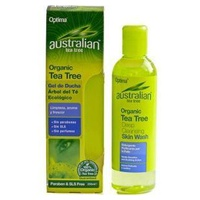 Australian Tea Tree Gel de Ducha