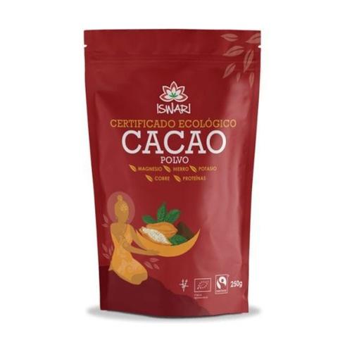 Cacao Crudo Bio en Polvo