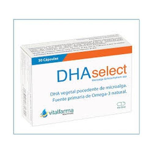 Dha Select
