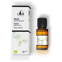 Aceite Esencial Melisa Bio