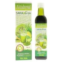 Aktidrenal Savia Verde