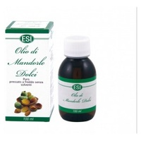 Oliodermal Aceite De Almendras Dulces