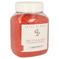 Sales de Baño (Frutos Rojos)