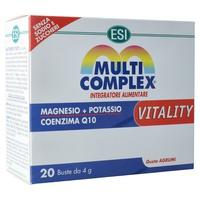 Multikomplexe Vitalität