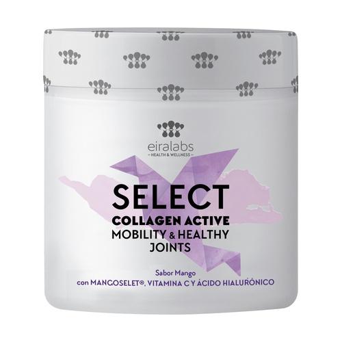 Select Collagen Active (Sabor Mango)
