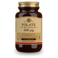 Folate (as Metafolin®)