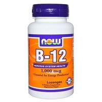 Cianocobalamina (B12) 1000 mcg