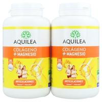 Aquilea Colágeno + Magnesio Duplo