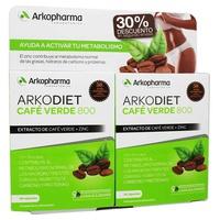 Duplo Arkopharma Arkodiet Café Verde Med