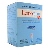 Hemofarm Plus 5 Crio-Compresas