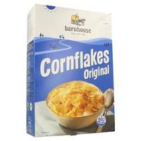 Corn Flakes Bio