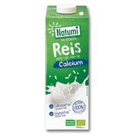Boisson de riz au calcium bio