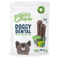 Snack dentaire pour petits chiens Pomme et Eucalyptus
