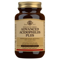 Acidofilus plus avanzado