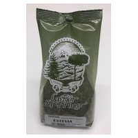 Stevia Planta Cortada