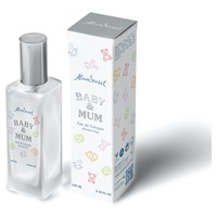 Baby & Mum Alcohol Free Cologne