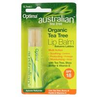 Australian Tea Tree Protector Labial SPF 18