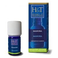 Aceite Esencial de Manuka (Leptospermum scorparium)