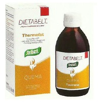 Thermofat Sirop Burns Dietabelt