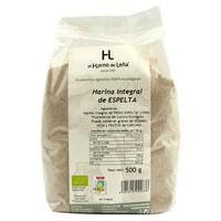 Harina Integral de Espelta ECO