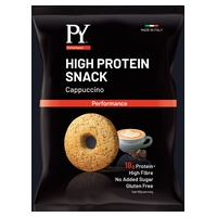 Snack Cappuccino High Protein