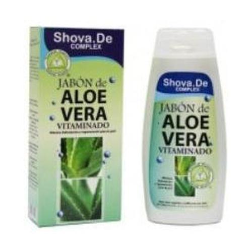Jabón Complex de Aloe Vera