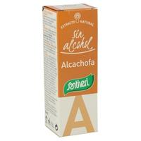 Extracto Alcachofa