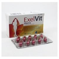 Exelvit Hierro
