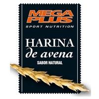 Harina de Avena (Sabor Natural)