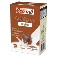 Chestnut powder drink