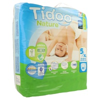 Pañales Talla Junior 29 unidades de Tidoo