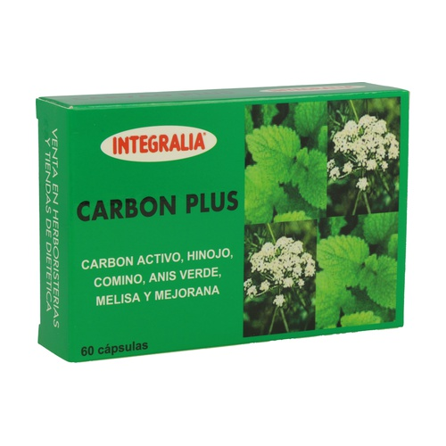Carbón Plus