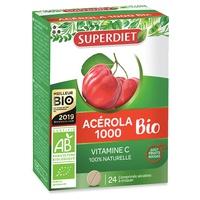 Acerola Bio 1000 (Masticables)