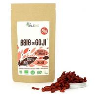 Bagas orgânicas de Goji