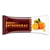 Obegrass Barrita Entre Horas (Chocolate Negro Naranja)