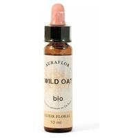 Organic Bach Flowers - Wild Oats